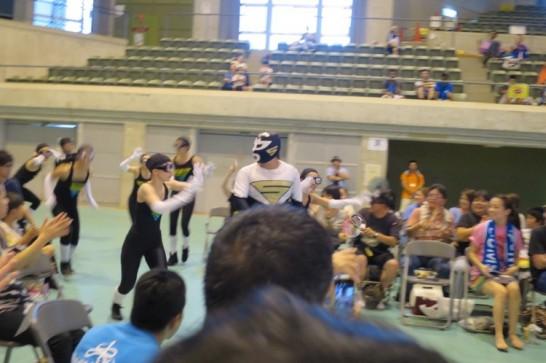 琉球ドラゴンプロレスリング,琉球ドラゴンチャンプルー,2015,_7032