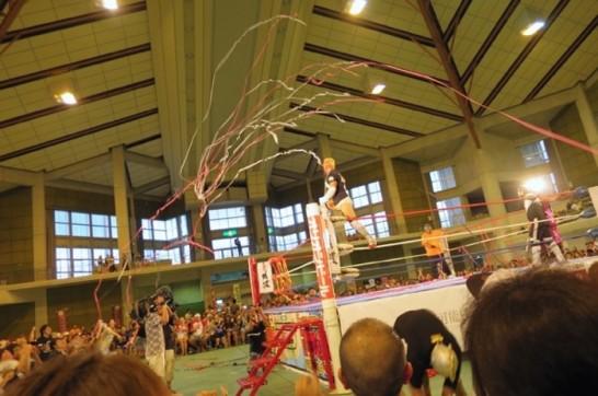 琉球ドラゴンプロレスリング,琉球ドラゴンチャンプルー,2015,_7039