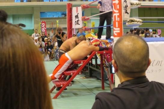 琉球ドラゴンプロレスリング,琉球ドラゴンチャンプルー,2015,_7064