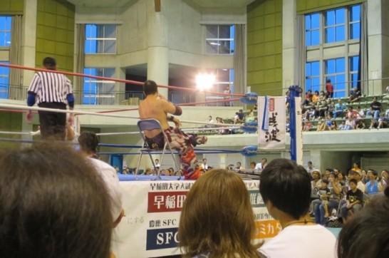 琉球ドラゴンプロレスリング,琉球ドラゴンチャンプルー,2015,_7072