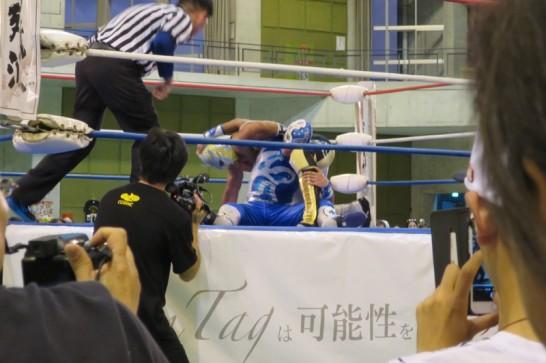 琉球ドラゴンプロレスリング,琉球ドラゴンチャンプルー,2015,_7093