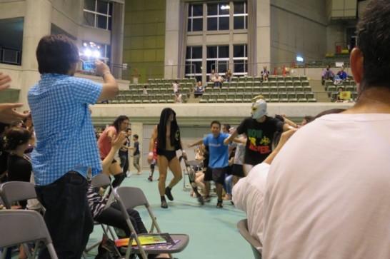 琉球ドラゴンプロレスリング,琉球ドラゴンチャンプルー,2015,_7099