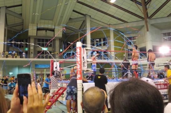 琉球ドラゴンプロレスリング,琉球ドラゴンチャンプルー,2015,_7103