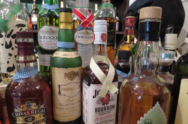 酒の宮里,栄町,那覇,有料試飲