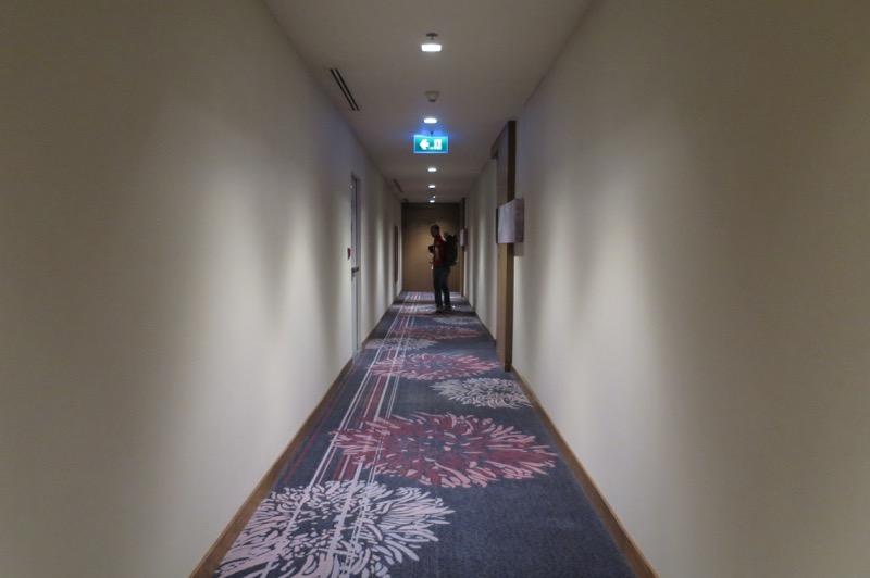 マリオット エグゼクティブ アパートメント バンコク トンロー