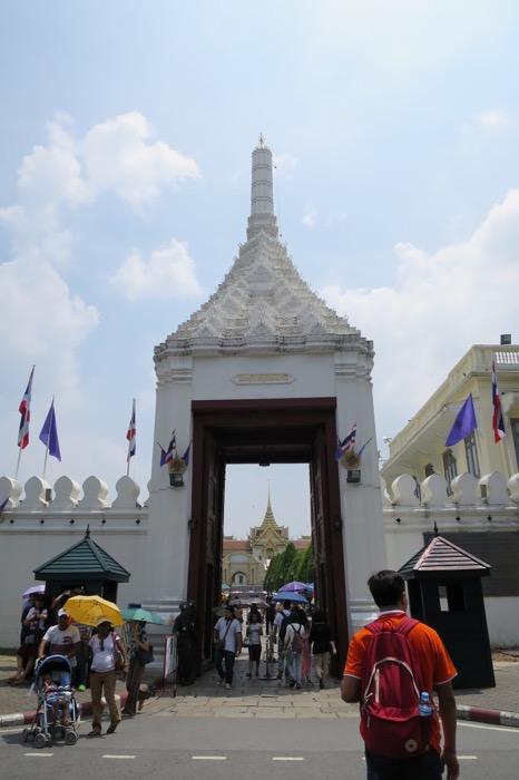 ワット・プラ・ケオ,エメラルド寺院,バンコク,タイ(10)