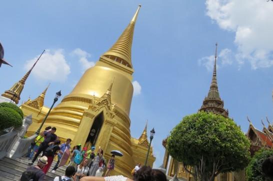 ワット・プラ・ケオ,エメラルド寺院,バンコク,タイ(20)