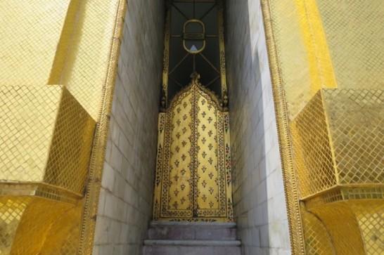 ワット・プラ・ケオ,エメラルド寺院,バンコク,タイ(21)