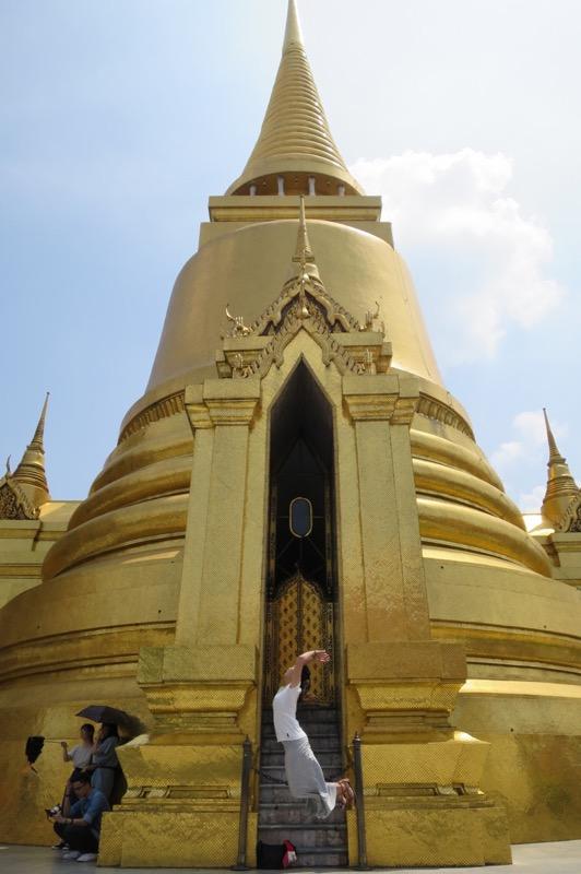 ワット・プラ・ケオ,エメラルド寺院,バンコク,タイ(25)