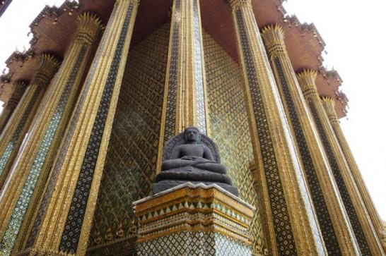 ワット・プラ・ケオ,エメラルド寺院,バンコク,タイ(30)