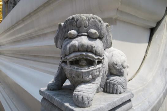 ワット・プラ・ケオ,エメラルド寺院,バンコク,タイ(31)