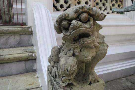 ワット・プラ・ケオ,エメラルド寺院,バンコク,タイ(36)