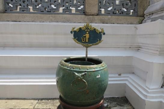 ワット・プラ・ケオ,エメラルド寺院,バンコク,タイ(38)