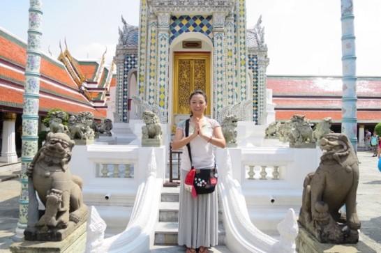 ワット・プラ・ケオ,エメラルド寺院,バンコク,タイ(55)