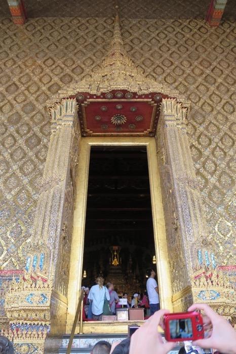 ワット・プラ・ケオ,エメラルド寺院,バンコク,タイ(56)