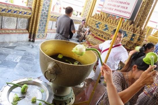 ワット・プラ・ケオ,エメラルド寺院,バンコク,タイ(57)