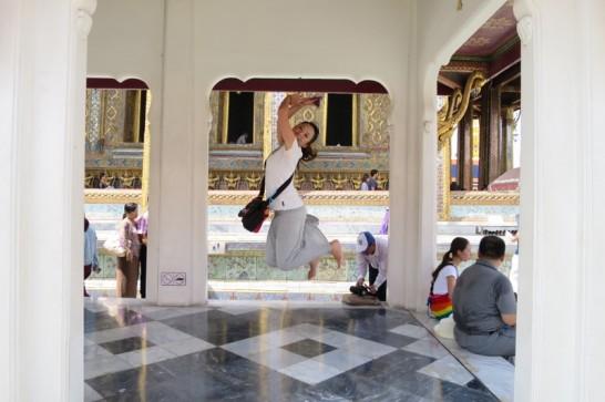 ワット・プラ・ケオ,エメラルド寺院,バンコク,タイ(59)