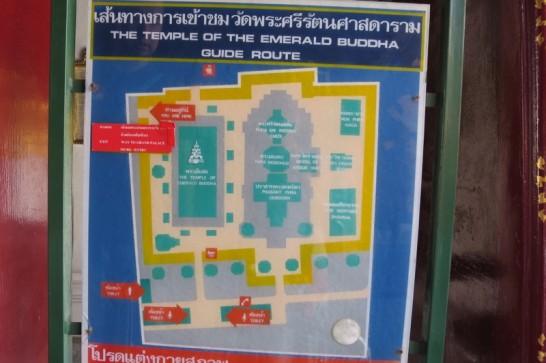 ワット・プラ・ケオ,エメラルド寺院,バンコク,タイ(60)