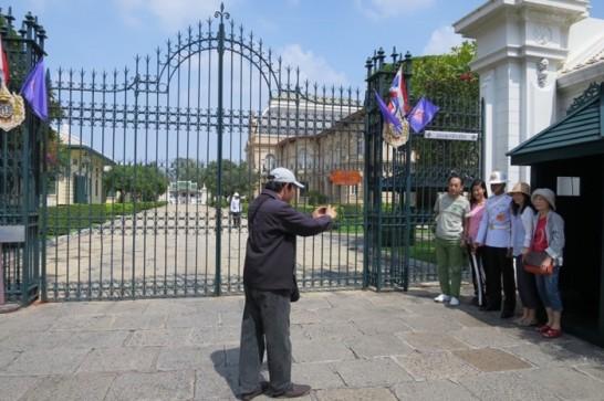 ワット・プラ・ケオ,エメラルド寺院,バンコク,タイ(61)