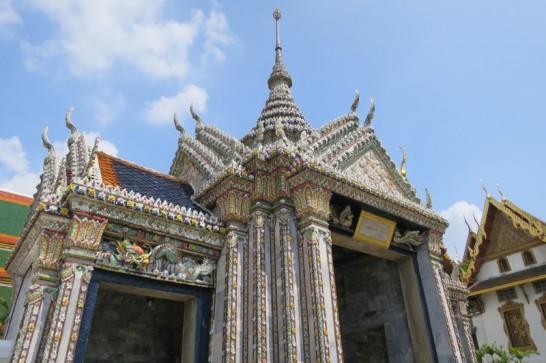 ワット・プラ・ケオ,エメラルド寺院,バンコク,タイ(67)