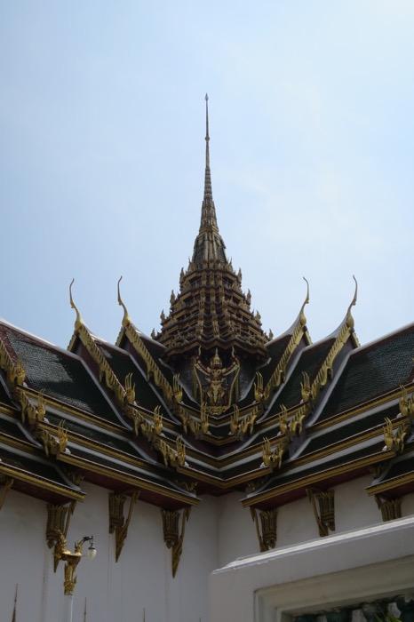 ワット・プラ・ケオ,エメラルド寺院,バンコク,タイ(71)