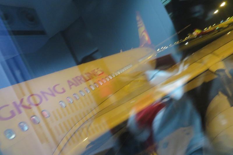 香港国際空港,乗り継ぎ,ディレイ,タイ,123