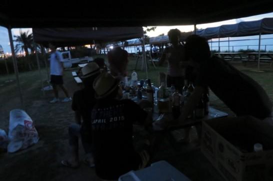波の上ビーチ,波の上うみそら公園,ビーチパーティー,BBQ,ペット同伴,7911