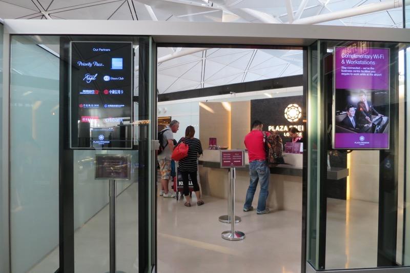 香港国際空港,プラザプレミアムラウンジ,プライオリティパス,70