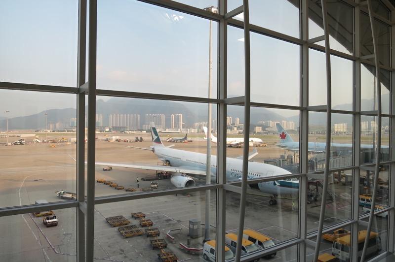香港国際空港,プラザプレミアムラウンジ,プライオリティパス,80