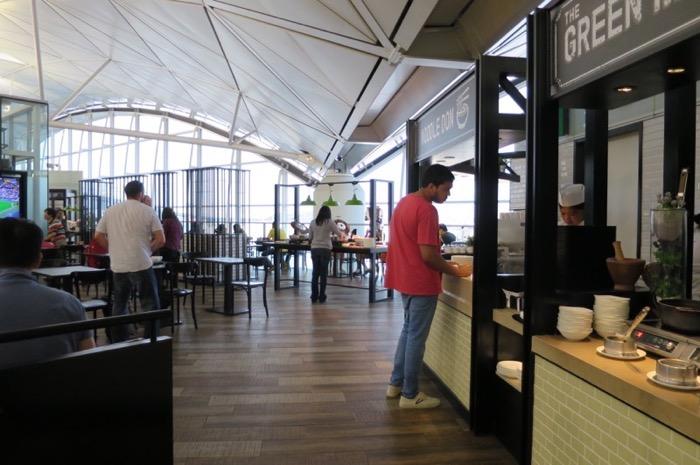 香港国際空港,プラザプレミアムラウンジ,プライオリティパス,88