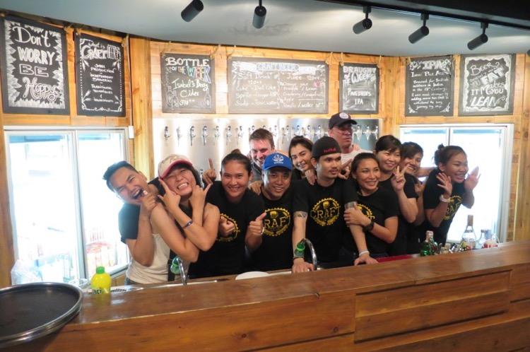 クラフト,バンコク,タイ,クラフトビール