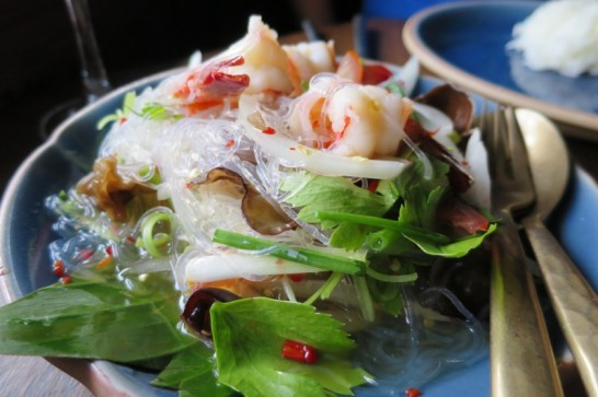 FACE,バンコク,タイ,ランチ,タイ料理