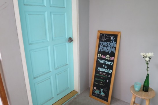 Tasting Room by Mikkeller Bangkok,テイスティングルーム,ミッケラーバンコク,タイ