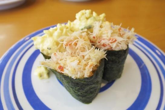 くら寿司,豊見城,とみとん,回転寿司