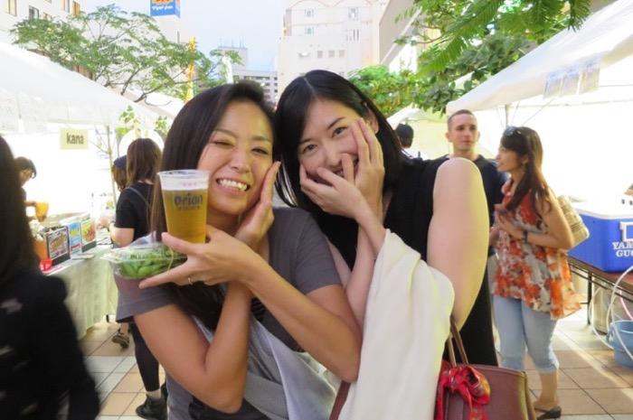 2015,ハイサイちゃんぷる~ビアフェスティバル,キャンポーズ