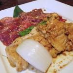 焼肉なべしま,イオンモール沖縄ライカム,ランチ