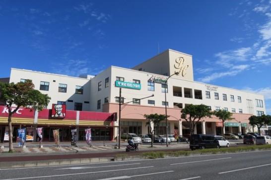 セニョールタコ,プラザハウス,沖縄,タコス
