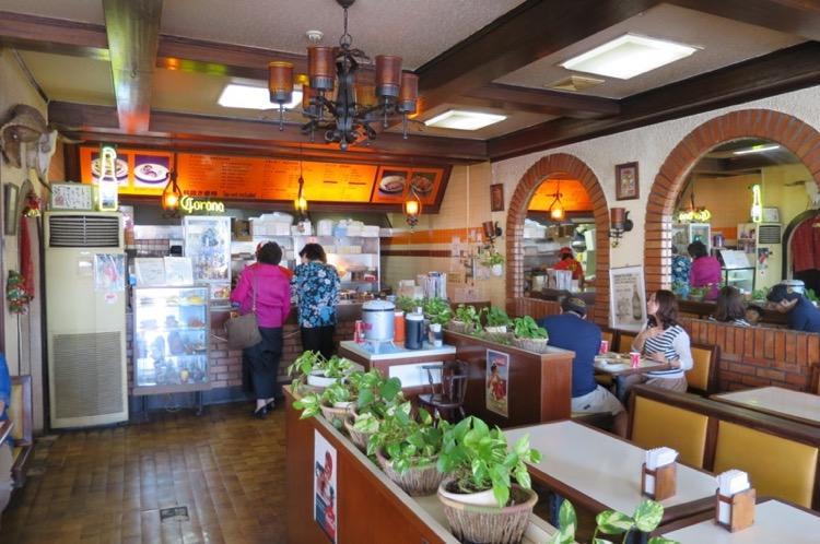 沖縄市・プラザハウス「セニョールタコ」のタコスを食べてき ...