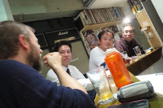 スラッシュゾーン,横浜,ビアバー