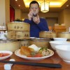 金紗沙,ランチ,飲茶,中華