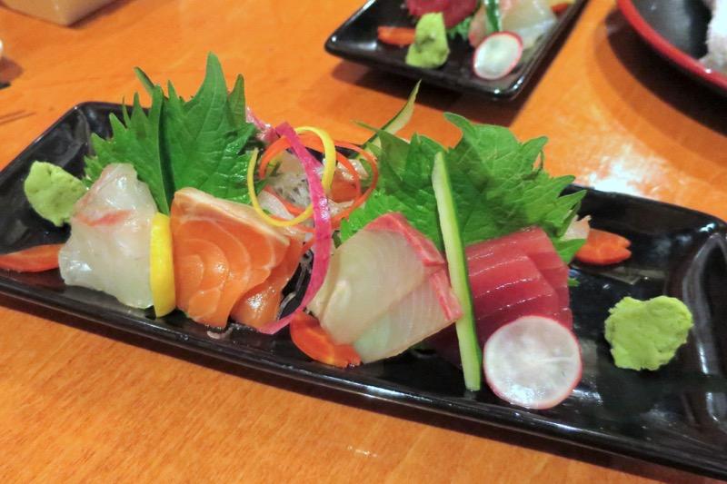 月の魚,おもろまち,那覇,居酒屋,飲み放題