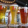 北谷ハーバーブルワリー,ビール,ブルワリーレストラン,ニューオープン,工場見学,試飲
