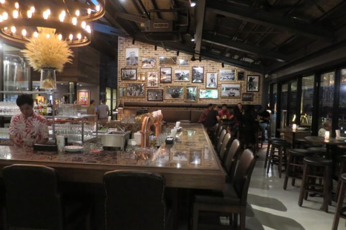 北谷ハーバーブルワリー,沖縄,ブルワリーレストラン