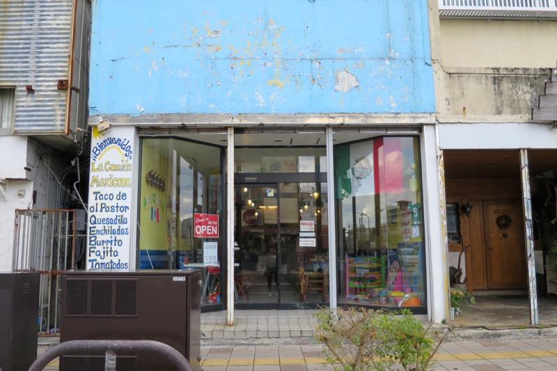ドスマノス,メキシコ料理,コザ,沖縄市