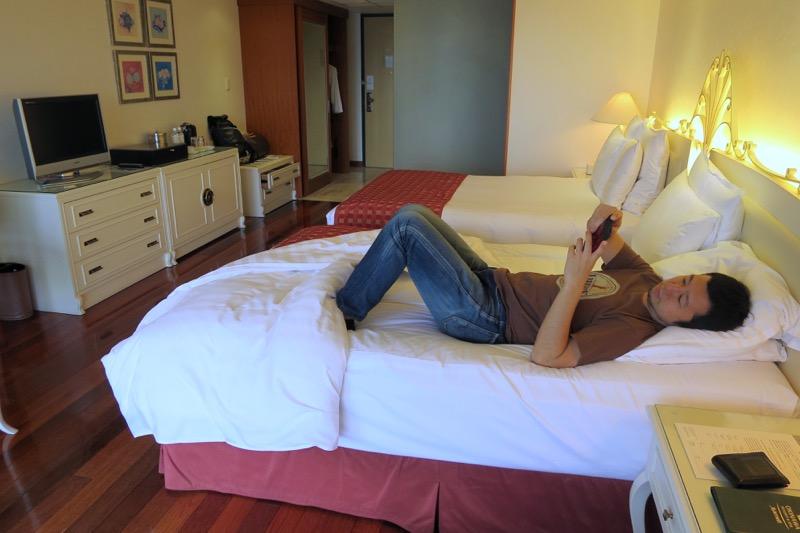 オキナワマリオットリゾート&スパ,名護,リゾートホテル,旅行記,口コミ