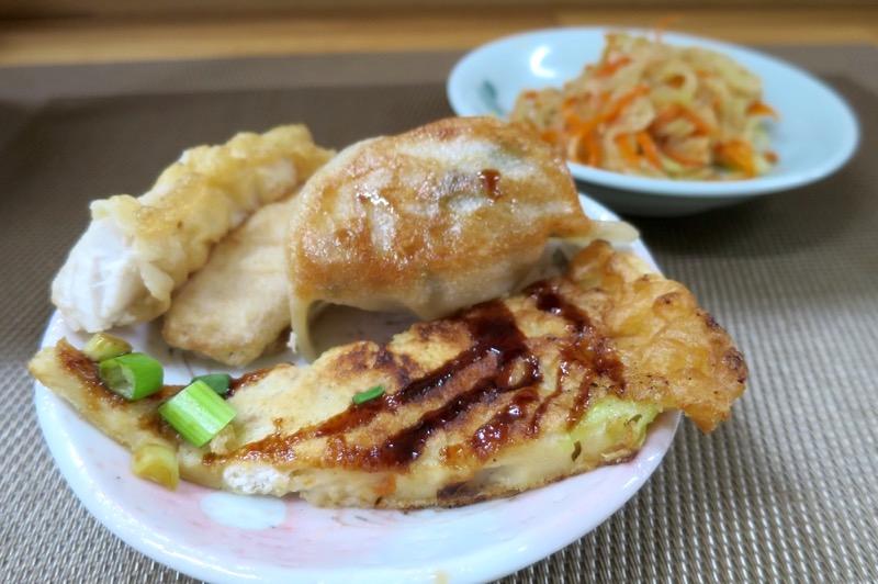 楊の店,台湾料理,牧志,那覇