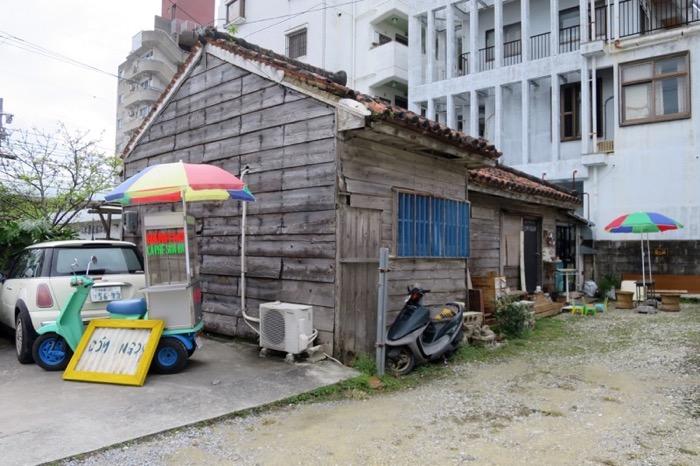 コムゴン,バインミー,ベトナム料理,那覇,壺屋