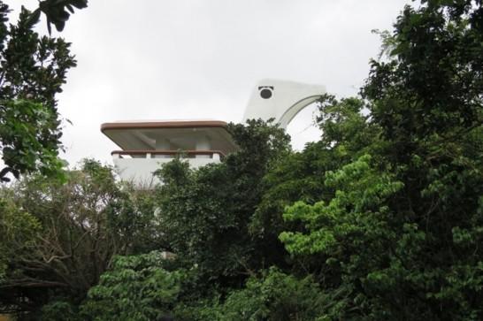 牧山展望台,伊良部島,宮古島