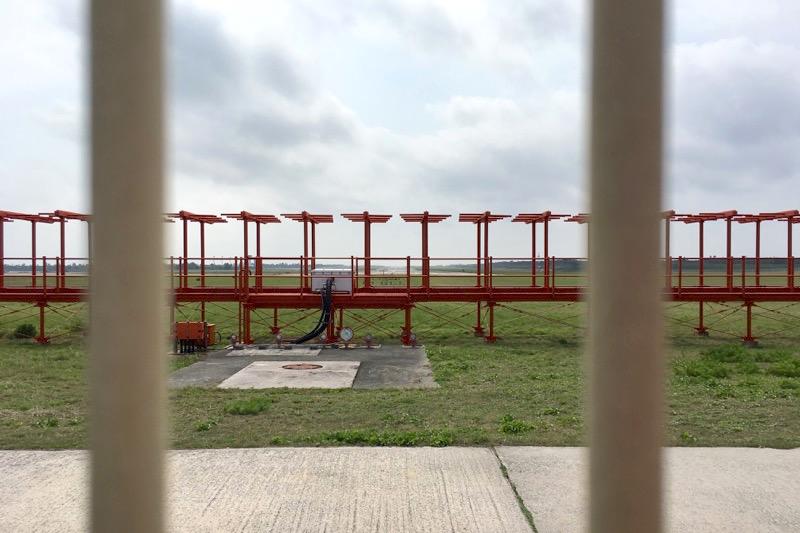 下地島,タッチアンドゴー,空港