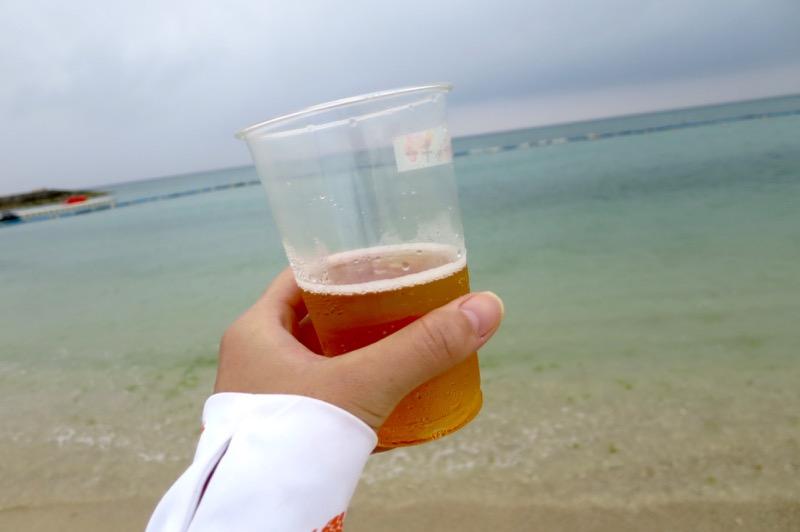 美らSUNビーチ,豊見城,BBQ,ビーチパーティー,ペット同伴